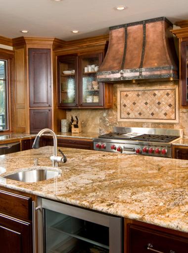 kitchen cabinets granite city il