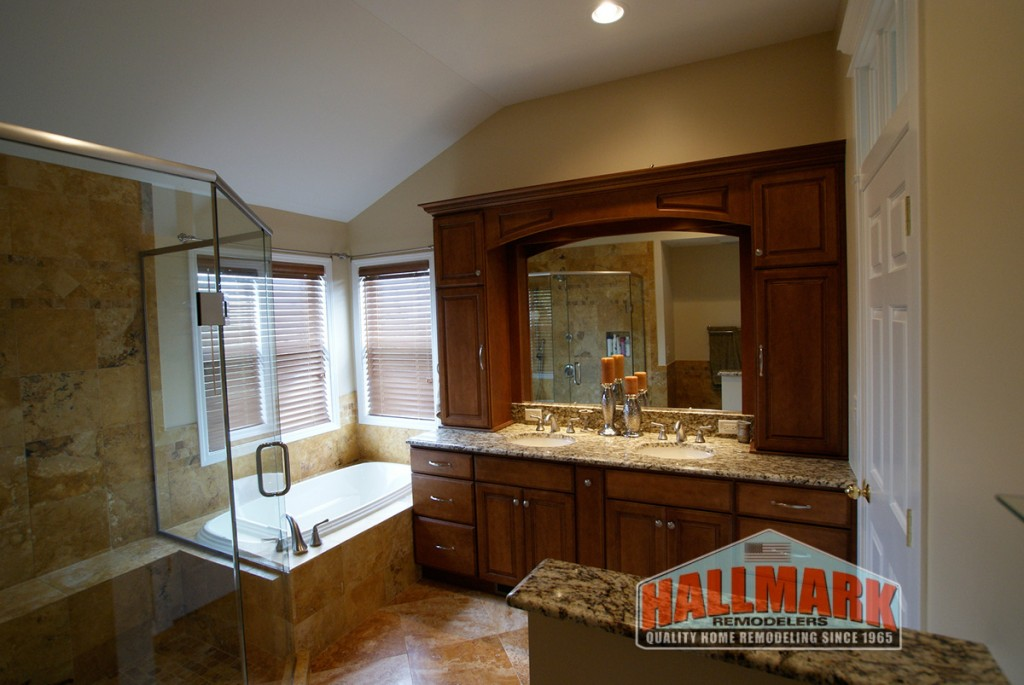 montogomery county bathroom remodel 3