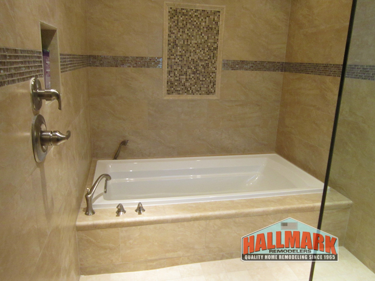 Bathroom Remodeling In Bucks Montgomery County PA Mercer County NJ - Bathroom remodeling bucks county pa