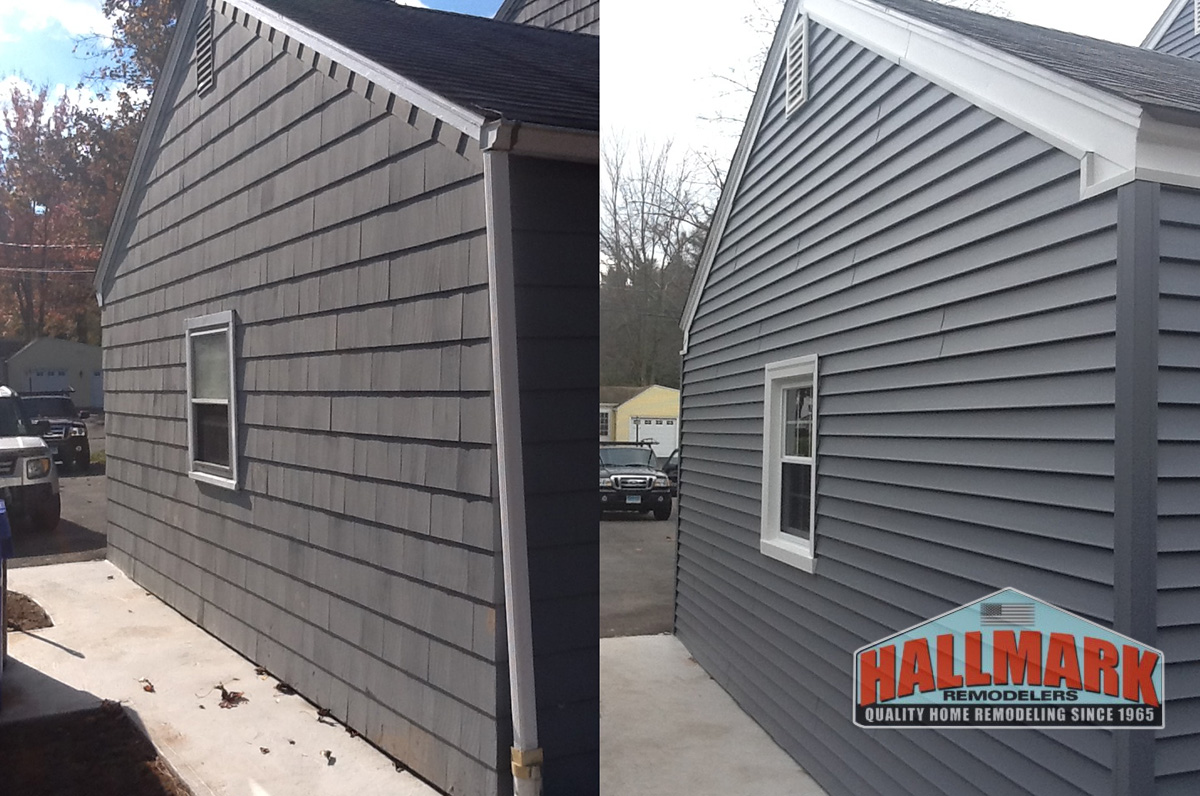vinyl siding services bucks county pa