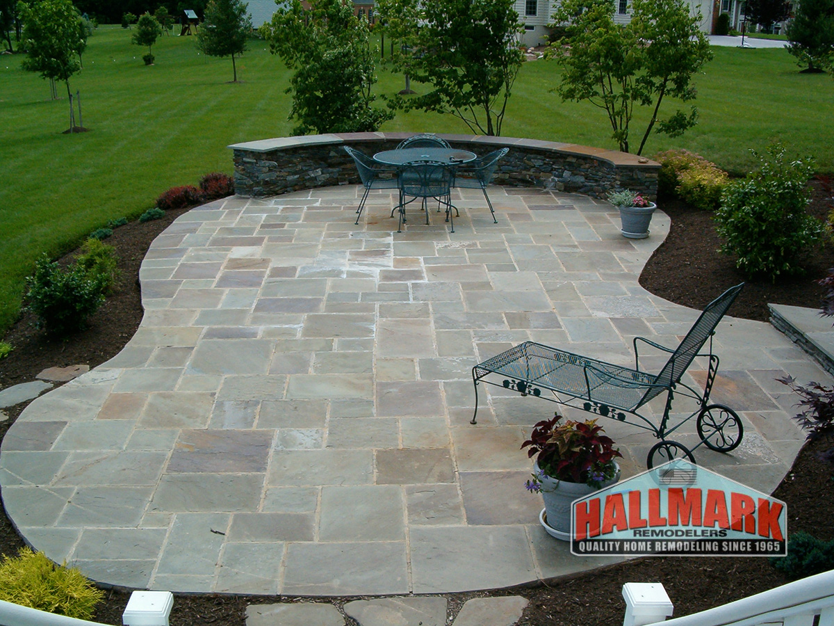 Concrete Repair Montgomery County And Patios