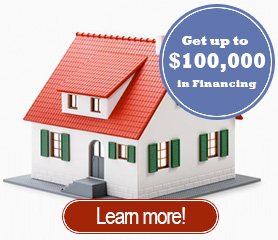 Home Remodeling Financing