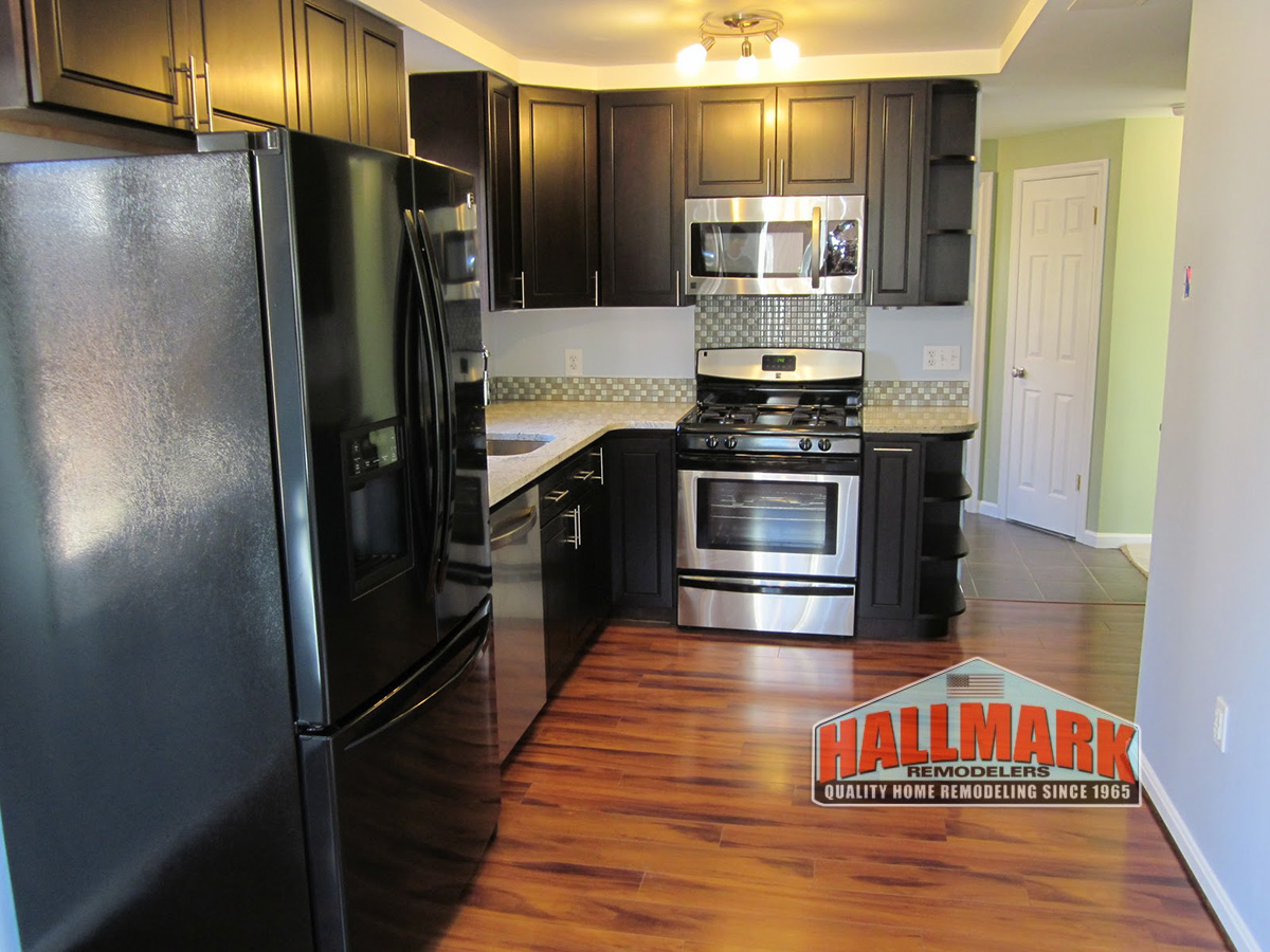 kitchen remodeling contractor huntingdon valley pa 19006