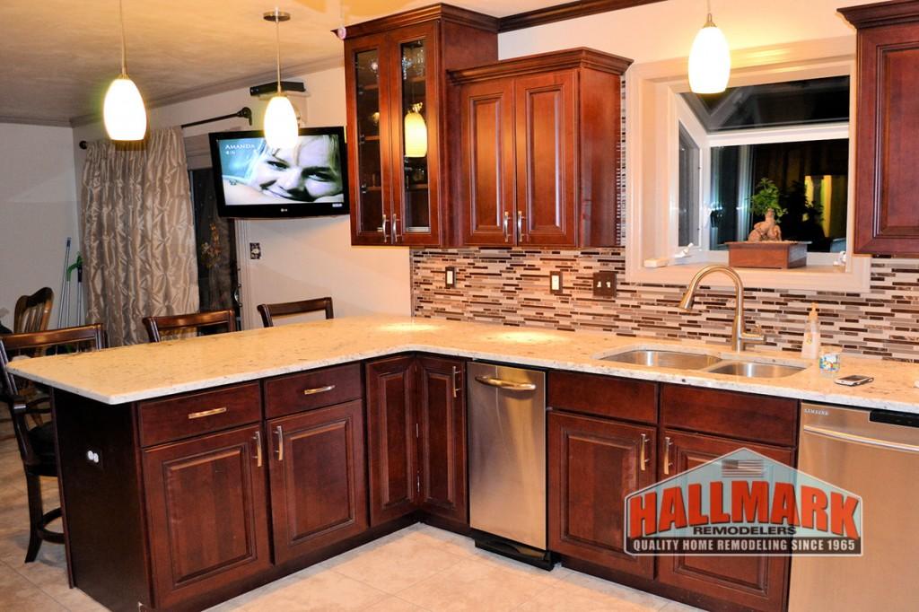 Bucks County Kitchen Remodel 3 -