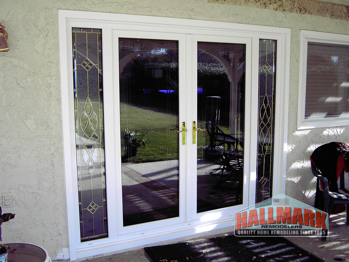Patio Door Installation Montgomery County