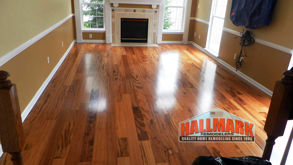 Floor Installation In Bucks County Pa Surrounding Areas