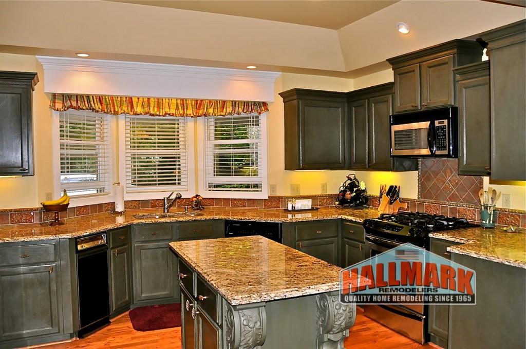 Philadelphia Kitchen Remodel 1 -
