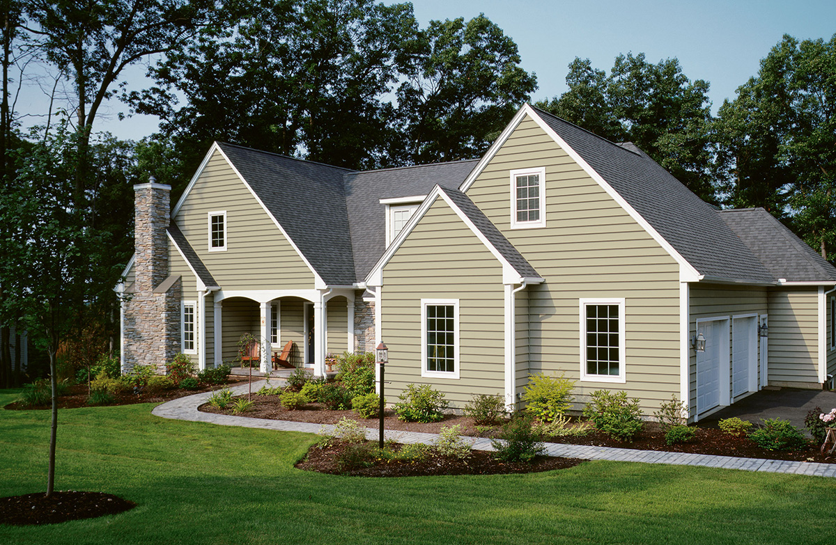 vinyl siding services mercer county nj